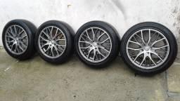 Rodas para VW aro 17
