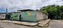 Casa de 1 St c/modulados e climatização no Conj Canãa Alvorada