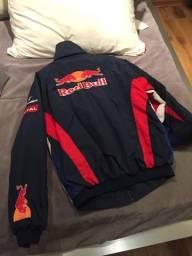 Jaqueta Red Bull