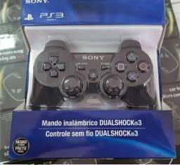 Controle PS3 / zap 985925865
