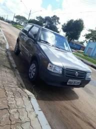Vende-Se um Fiat Uno Way - 2010