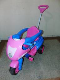 Triciclo - Calesita Max