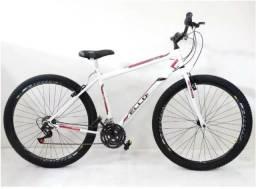 Bicicleta aro 29, Freio V Brake novo e na caixa