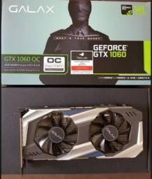 Gtx 1060 6gb oc glaxy