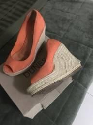 Sandálias ?