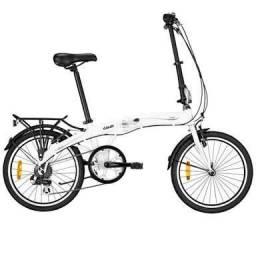 Vendo bicicleta Caloi urbe Confort. muito barata!