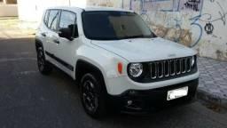 Jeep Renegade 2016 com 11.400km - 2016
