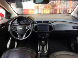 Onix automático 18.000,00 - 2015