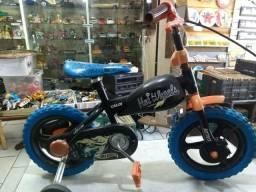 Bicicletinha infantil R$70.00