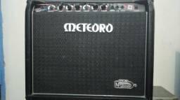 Amplificador meteoro nitrous 210 gs /
