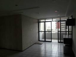 Excelente apartamento todo projetado na Penissula, com otima Vista