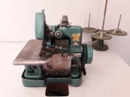 Máquina de Costura Overlock Chinesinha