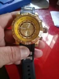 d4104844f3e Relógio da marca SHHORS CATRACA
