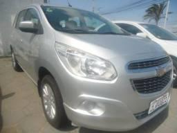 Chevrolet spin 2013 1.8 lt 8v flex 4p automÁtico - 2013