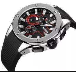 1fa3bd44777 Relógios Megir top. original