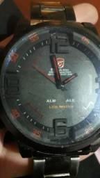 157a59d849c Relógio Shark Sport Watch