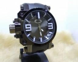63cf1c5cc74 Relógio de pulso Oakley