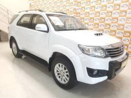 Toyota Hilux SW4 3.0 aut. 7 lugares - 2012