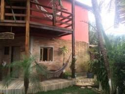 Sobrado com 3 dormitórios à venda por r$ 390.000 - boiçucanga - são sebastião/sp