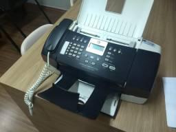 Impressora Hp Officejet J3680 Scanner Copia Multifuncional