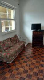 Apartamento para alugar com 1 dormitórios em Centro, Capão da canoa cod:16703949