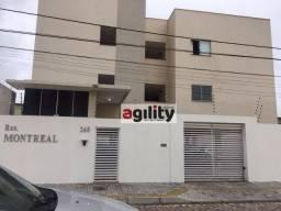 Apartamento com 1 dormitório para alugar, 40 m² por r$ 700,00/mês - nova parnamirim - parn