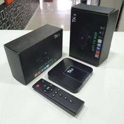 Smartv Tvbox Tx9