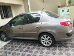 Peugeot 207 Passion - 2008