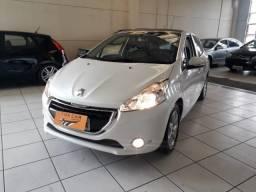 (5464) Peugeot 208 2014/2015 1.5 Allure - 2015
