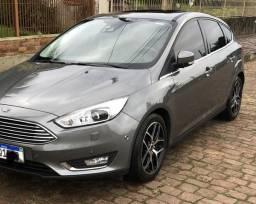 Ford Focus Titanium Plus - 2016