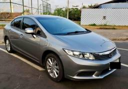 Honda Civic LXS 1.8 Flex 2013/2014 - 2013