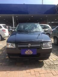 Uno Mille Economy 4P- Seminovos Papitos Car - 2011