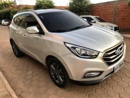 IX 35 GL 2.0 16V Flex Auto - 2017