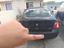 Vendo Clio quitado - 2005