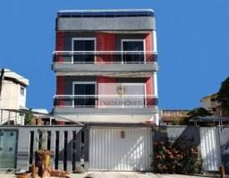 Apartamento 3 quartos, a 100m da Rodovia/UFF, Jardim Bela Vista/Rio das Ostras.