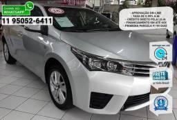 Corolla 1.8 2016 - 2016