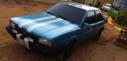 Vendo Ou Toco Volkswagen Santana 87 Avista Ou Parcelo No Cartão! - 1987