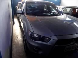 Mitsubishi Outlander 2.4 4x4 16v - 2010