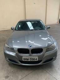 Bmw impecável para pessoas exigentes carro bem conservado todo revisado - 2011