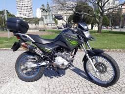 Yamaha XTZ 150 Flex Crosser (Muito Nova) Financiamos em até 48x. Cartão de crédito em 12x - 2015