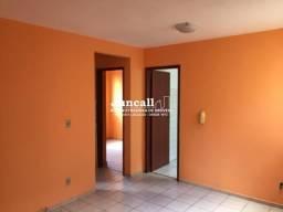 Apartamento para aluguel, 2 quartos, 1 vaga, são joão batista - belo horizonte/mg