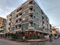 Apartamento de cobertura com 03 qtos, elevador a 80m da praia em piúma ES. Cód: Luiz