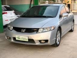 Honda Civic LXS Automático 1.8 Flex 2009 (R$:2.900,00 + 48 x 957,00) - 2009
