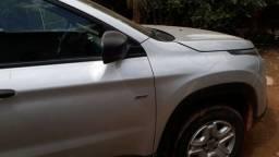 Fiat Toro a Diesel Manual - 2016