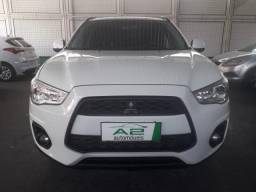ASX 2015/2015 2.0 4X2 16V GASOLINA 4P AUTOMÁTICO - 2015