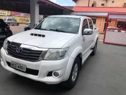 Toyota Hilux 2015 - 2015