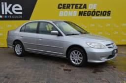 Civic LXL 2005 - 2005