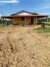 Vendo uma fazenda na região de João Pinheiro mg