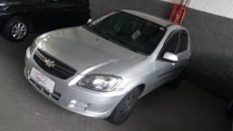 Chevrolet celta 2014 1.0 mpfi lt 8v flex 4p manual - 2014