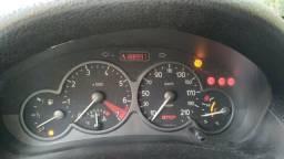 Peugeot 206 Rallye - 2001